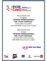 Poster Por Creo Pecci Filati copia